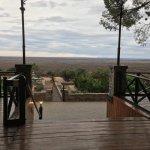 Overlooking the Karoo