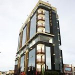Hotel Boutique City Center Foto
