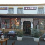 Restaurante la Alacena resmi