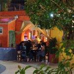 Hotel Mar de Cortez Aufnahme