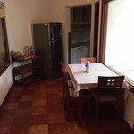 Full fridge in the long term rental