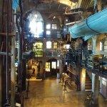 Main Museum Area