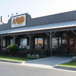 Cracker Barrell in Gulfport