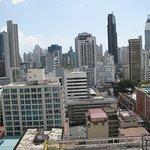Foto de Tryp by Wyndham Panama Centro