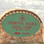 Sarova Mara Game Camp Photo
