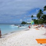 Photo of Public beach of Dominicus at Bayahibe