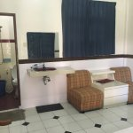 Photo of Wisma Sibayak Guest House