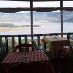 Restaurante Mirador Los Monolitos