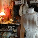 Dress shop in Castle Dome