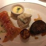 Foto de Truluck's Restaurant