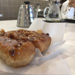 Minnesota Nice Café Caramel Rolls
