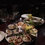 Baker Street Oysters