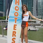 Hooters Marina Bay의 사진