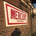 Mercury Burger and Bar