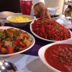 Raj Indian Cuisine & Lounge