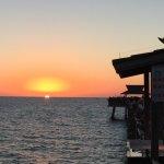 Naples Pier Foto