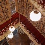 Design Hotel Stadt Rosenheim Foto