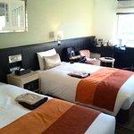 Foto de Mitsui Garden Hotel Shiodome Italia-gai