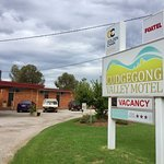 Foto de Cudgegong Valley Motel