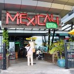 Photo of Mexicali Fresh Princes Wharf