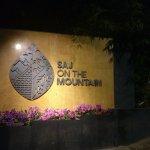 Foto de Saj Resort