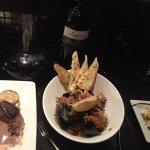Foto de Eno Vino Wine Bar & Bistro