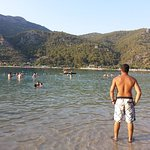 Photo de Oludeniz