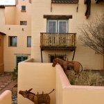 Foto de La Posada Hotel