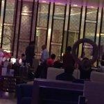Foto de Sheraton Grand Bangalore Hotel at Brigade Gateway