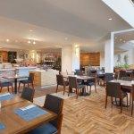 Islander Terrace Restaurant