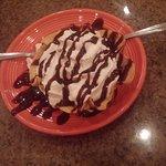 Fried Ice Cream...