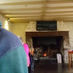 Old Barn Restaurant