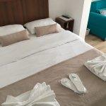 White Palace Otel Foto