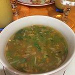 Soupe népalaise