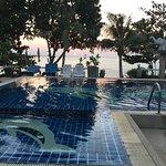 Photo de Penny's Bungalow Resort