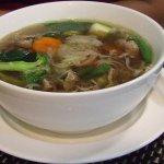 Vietnamese Beef Noddle