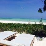 Photo de Zanzibar White Sand Luxury Villas & Spa