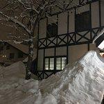 Foto de Hotel Montblanc Hakuba
