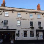Packhorse Inn Sleaford