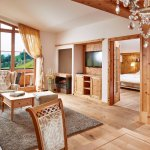 Suite Royal Dolomites
