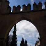 Plaza del Pópulo. Baeza