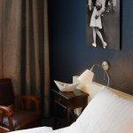 Foto de 25hours Hotel The Trip
