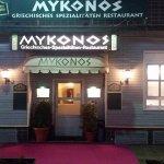 Valentine's Tags 2017. #Mykonos #Restaurant #OffenbachamMain.