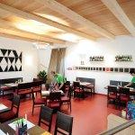 Restaurant Masatsch Saal