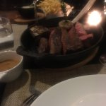 JW Steakhouse Photo