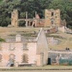 Port Arthur Historic Site Foto