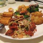 Foto de No Signboard Seafood Restaurant