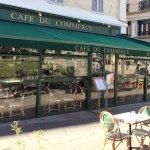 صورة فوتوغرافية لـ Cafe du Commerce