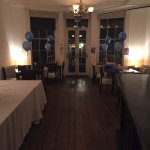 The Silken Strand Hotel Restaurant