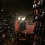 Inside Al Boeuc